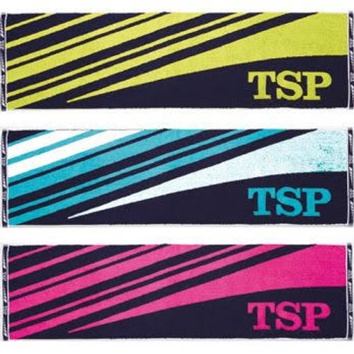 TSP Yawara Towel Ping Pong Depot Table Tennis Equipment