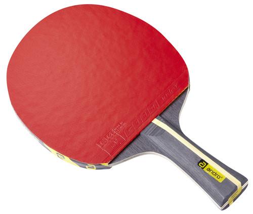 Andro I-100 FL Racket  Ping Pong Depot Table Tennis Equipment