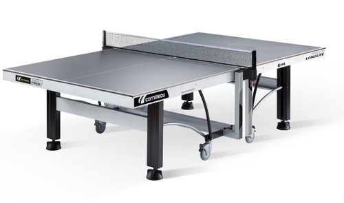Cornilleau Sport 740 Longlife Crossover Grey Table FREE Ship & Net (USA Only) Ping Pong Depot Table Tennis Equipment