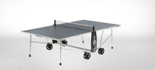 Cornilleau Sport 100S Crossover Grey Table FREE Ship & Net (Canada Only)