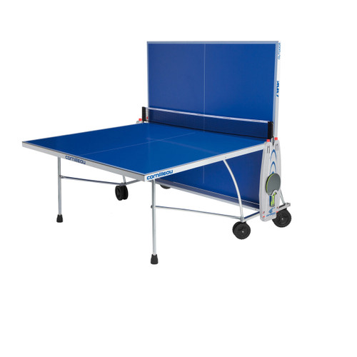 Cornilleau Sport 100S Crossover Blue Table FREE Ship & Net (Canada Only)