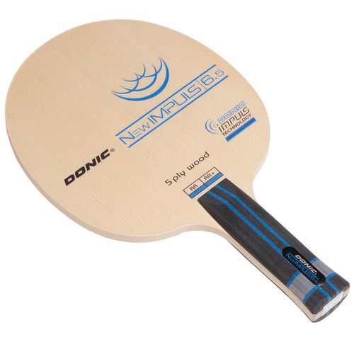 DONIC Impulse 6.5 blade FL Ping Pong Depot Table Tennis Equipment 3