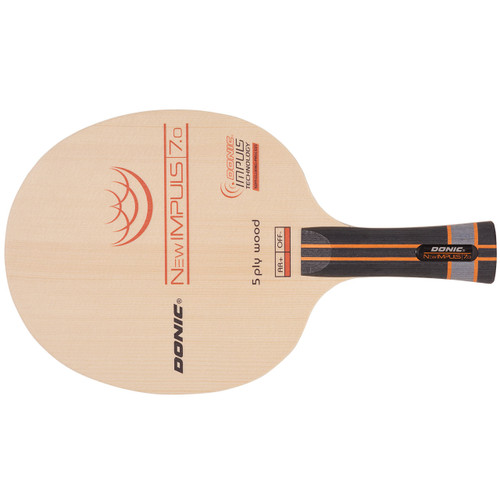 DONIC Impulse 7.0 blade FL Ping Pong Depot Table Tennis Equipment 1