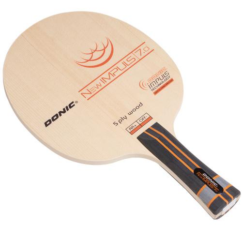 DONIC Impulse 7.0 blade FL Ping Pong Depot Table Tennis Equipment 2