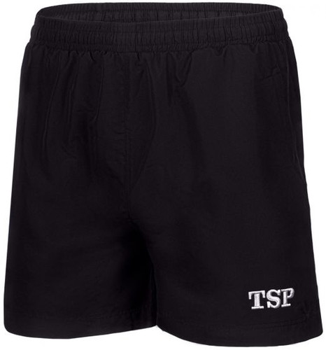 TSP Kaitu Black Shorts