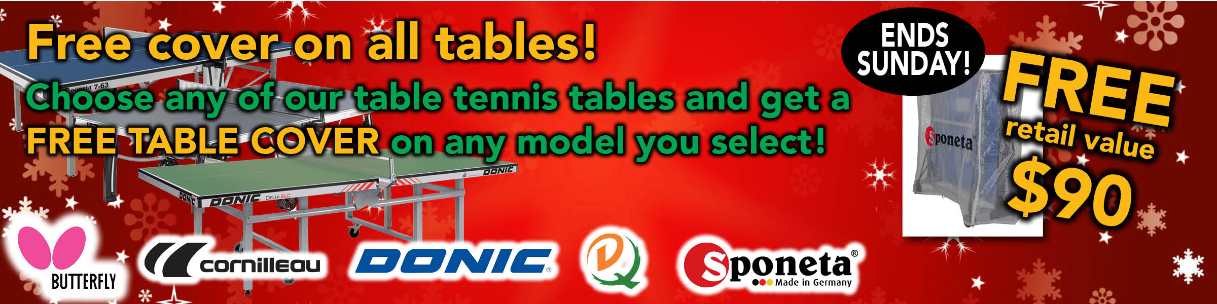 Pingpongdepotcom Table Tennis Ping Pong Equipment Store