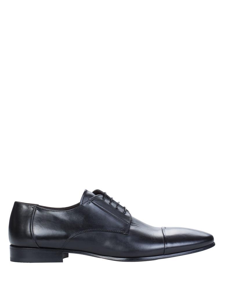 Morandi Dino Shoe Black