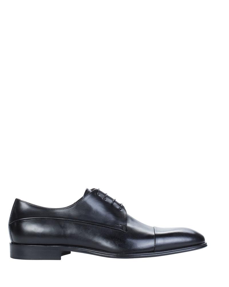 Morandi 1059m Angelo Shoe Black