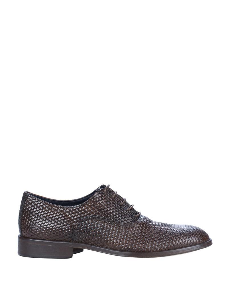 +2 1557Lp Sergio Shoe Tan