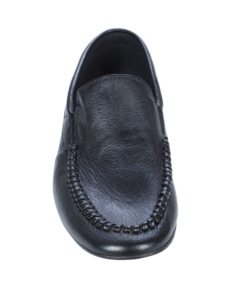 +2 1825p Renzo Loafer Black