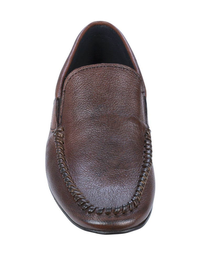 +2 1825p Renzo Loafer Brown