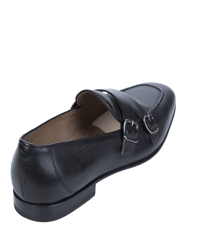 Morandi 1407m Niccolo Shoe Black