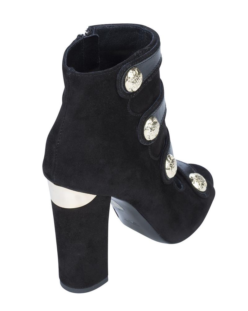 Bianca Buccheri 4332bb Lillian Boot Black