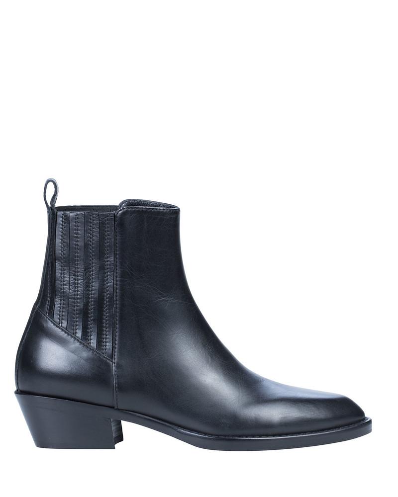 Bianca Buccheri 4436bb Keren Boot Black