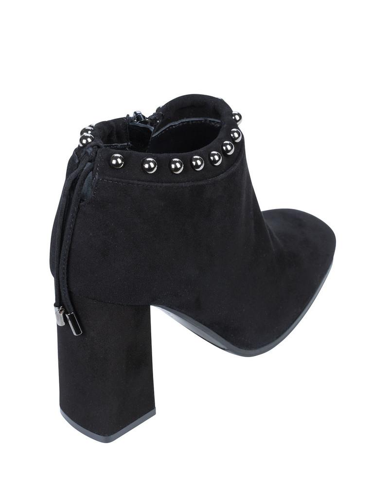 Bianca Buccheri 4278bb Juno Boot Black