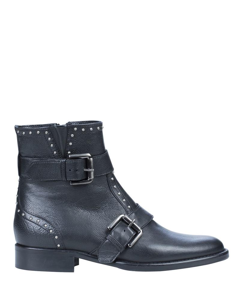 Bianca Buccheri 4434bb Gisele Boot Black