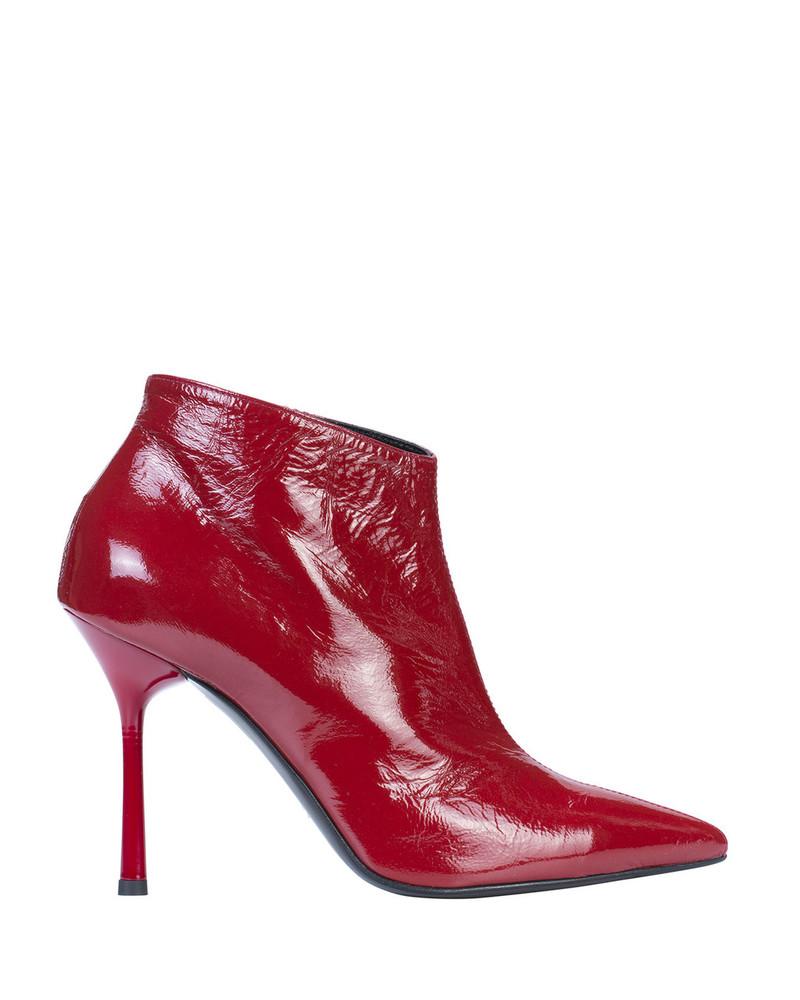 Bianca Buccheri VA0002bb Valeria Boot Red