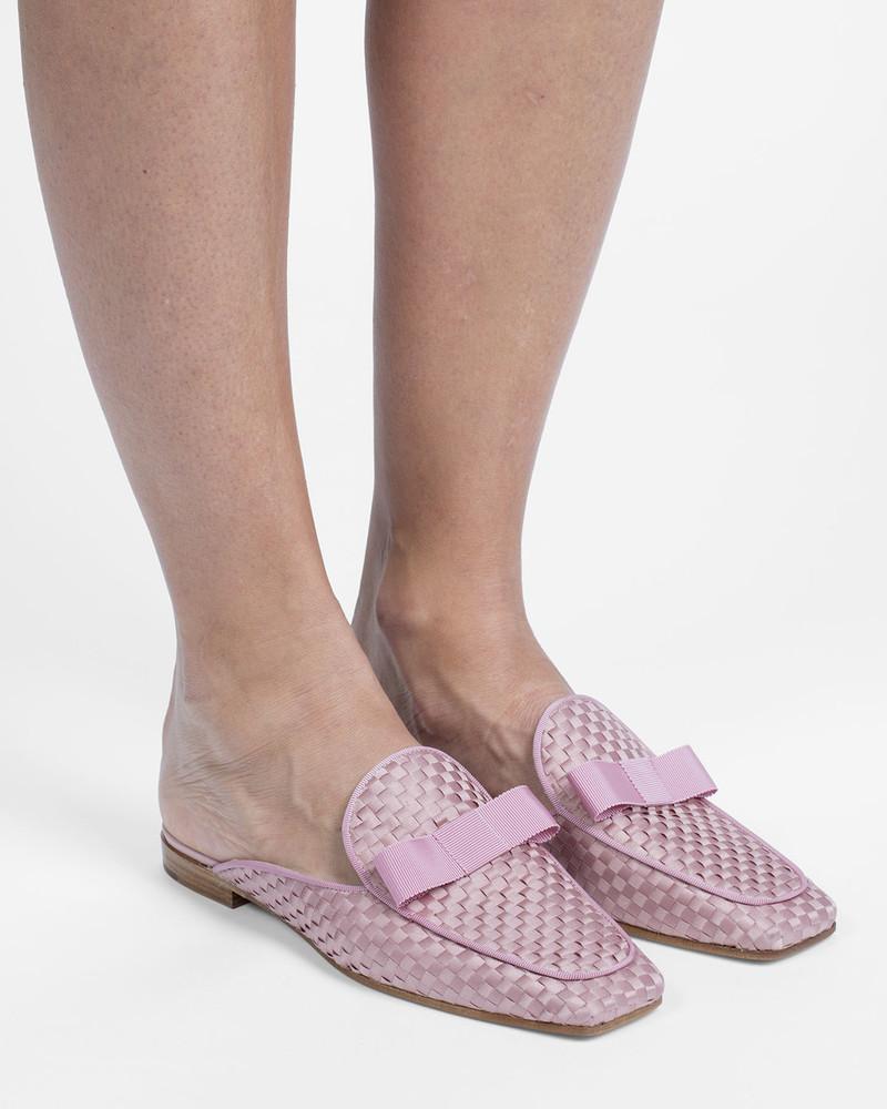 Bianca Buccheri Elma Slide Pink