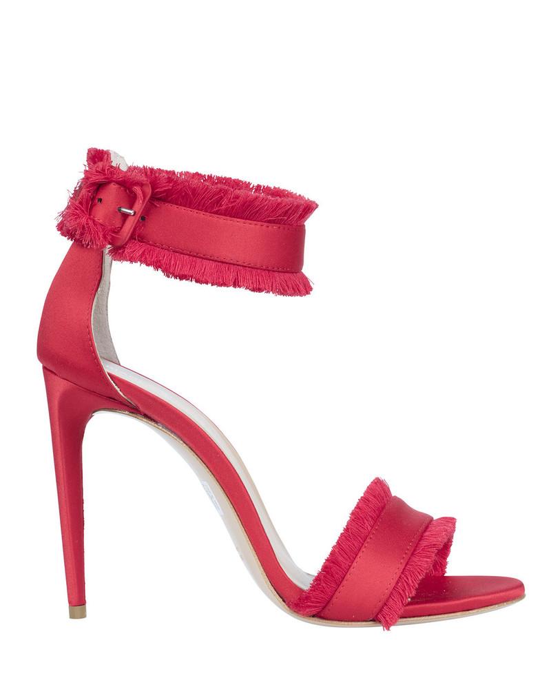 Bianca Buccheri Arianna Sandal Red