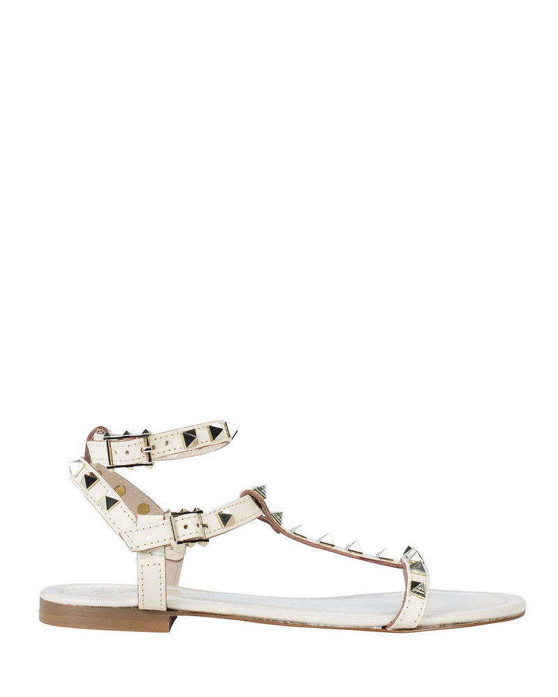 By Bianca Cosio Sandal Cream