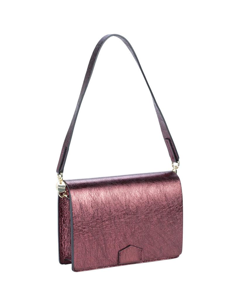 Loristella Twiggy Bag Bordeaux