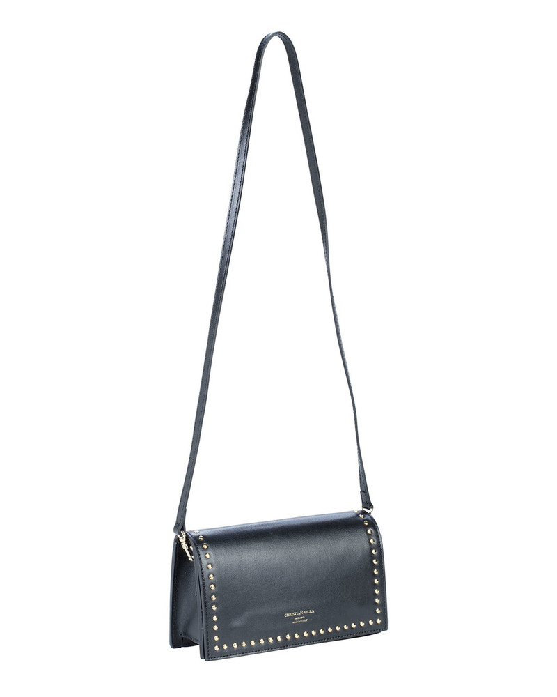 Christian Villa 04100CHE Bag Black