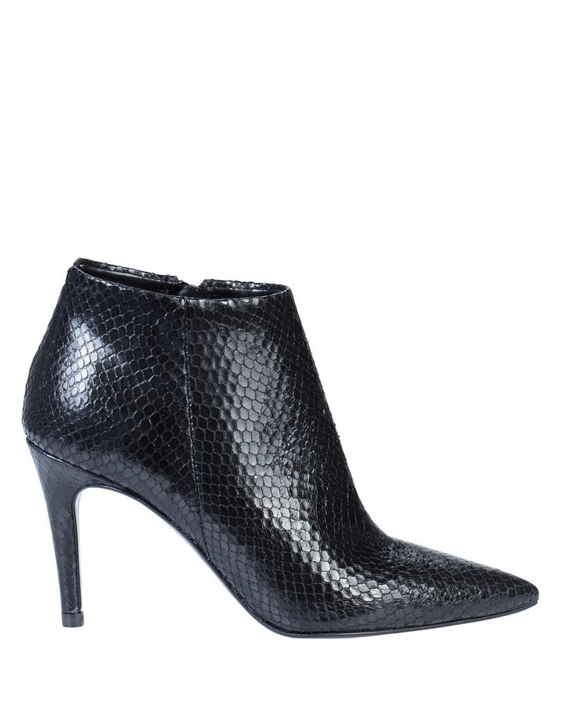 Bianca Buccheri Brisa Boot Black Snake