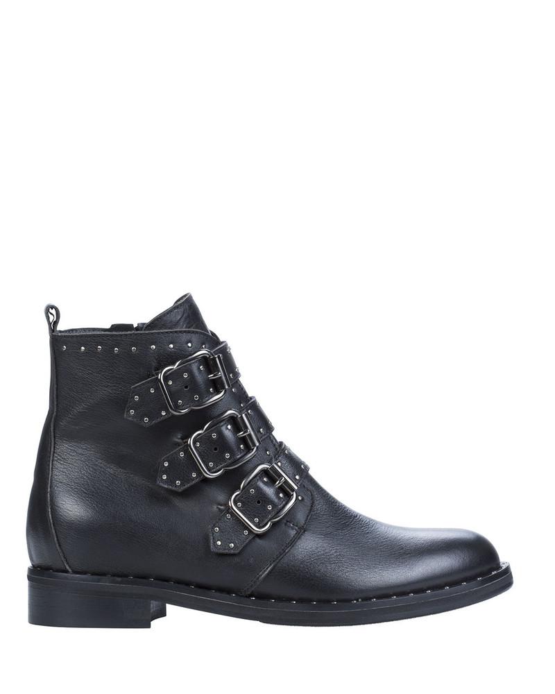 Bianca Buccheri Abigail Boot Black