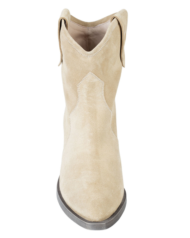 Bianca Buccheri Julia Boot