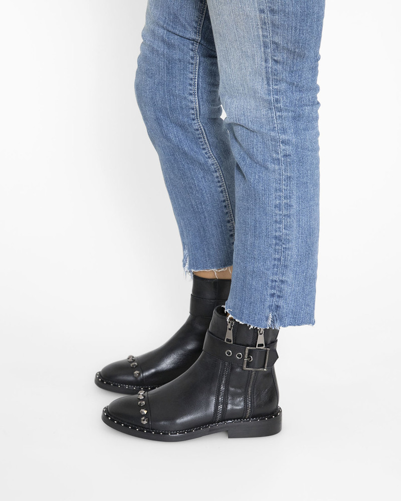 Bianca Buccheri Farrah Boot