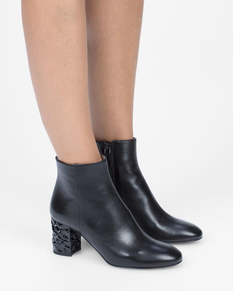 Bianca Buccheri Naomi Boot Black