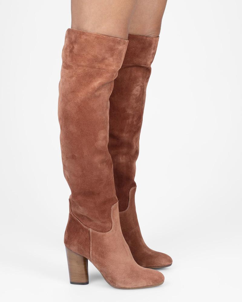 Bianca Buccheri Ambre Boot Rust