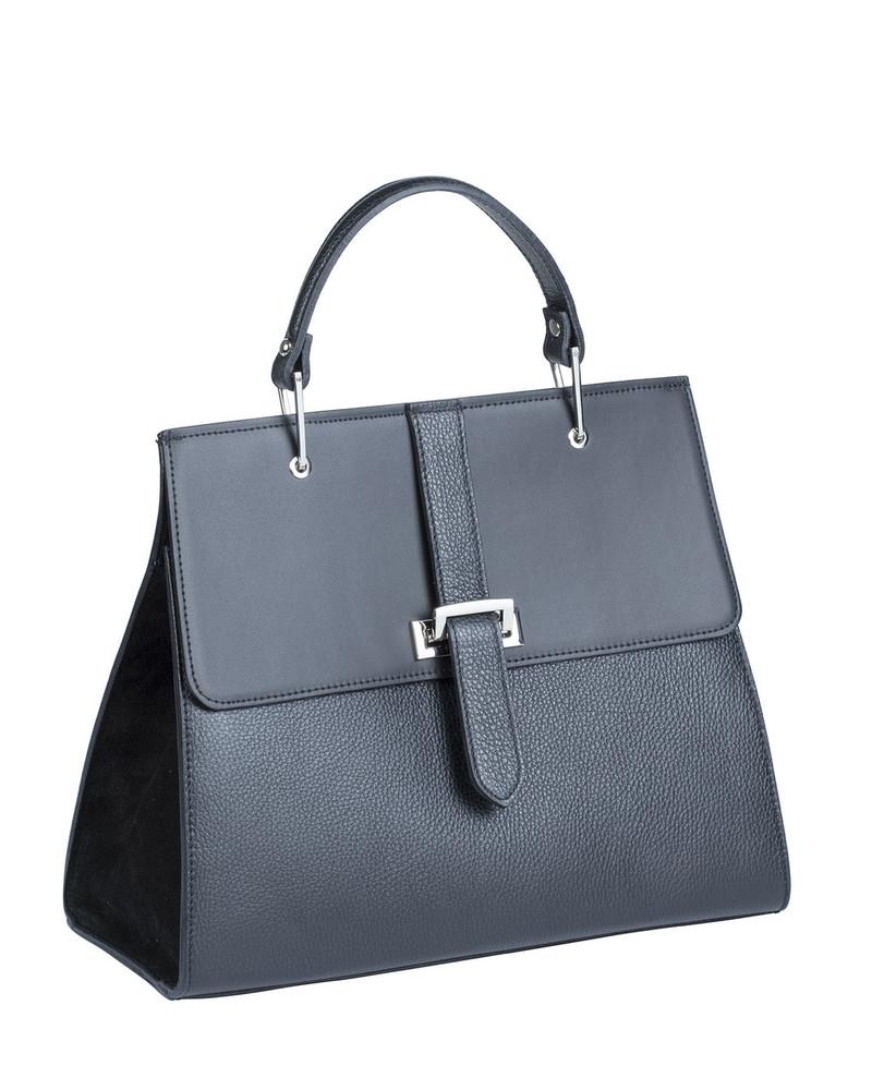 Bianca Buccheri Emery Bag Black