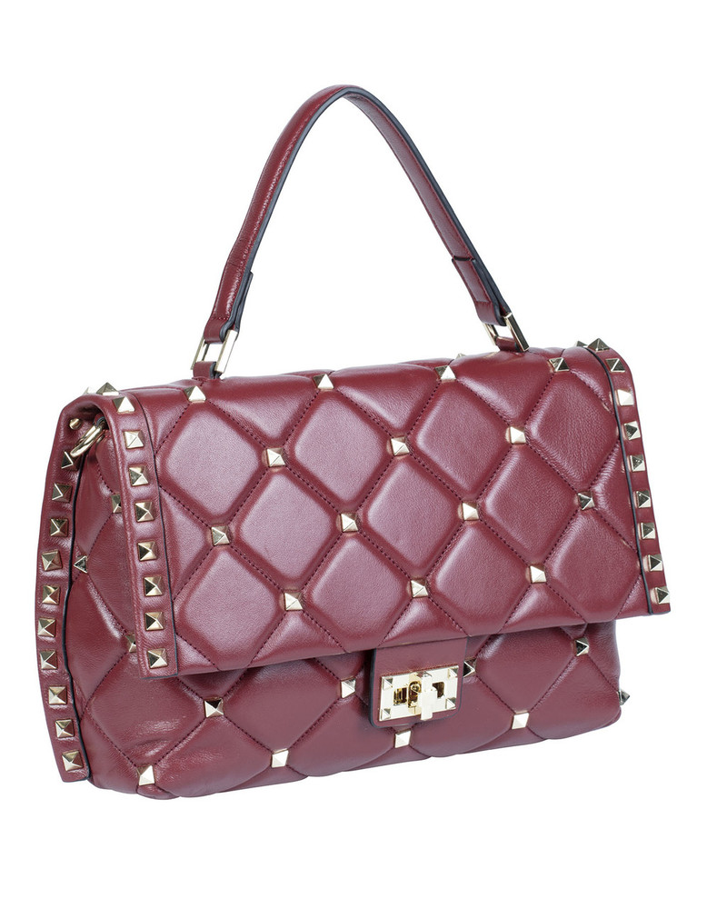 Bianca Buccheri Marilla Bag Red