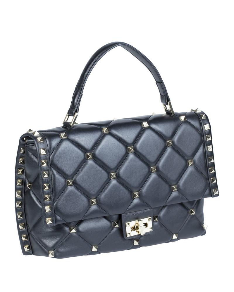 Bianca Buccheri Marilla Bag Black
