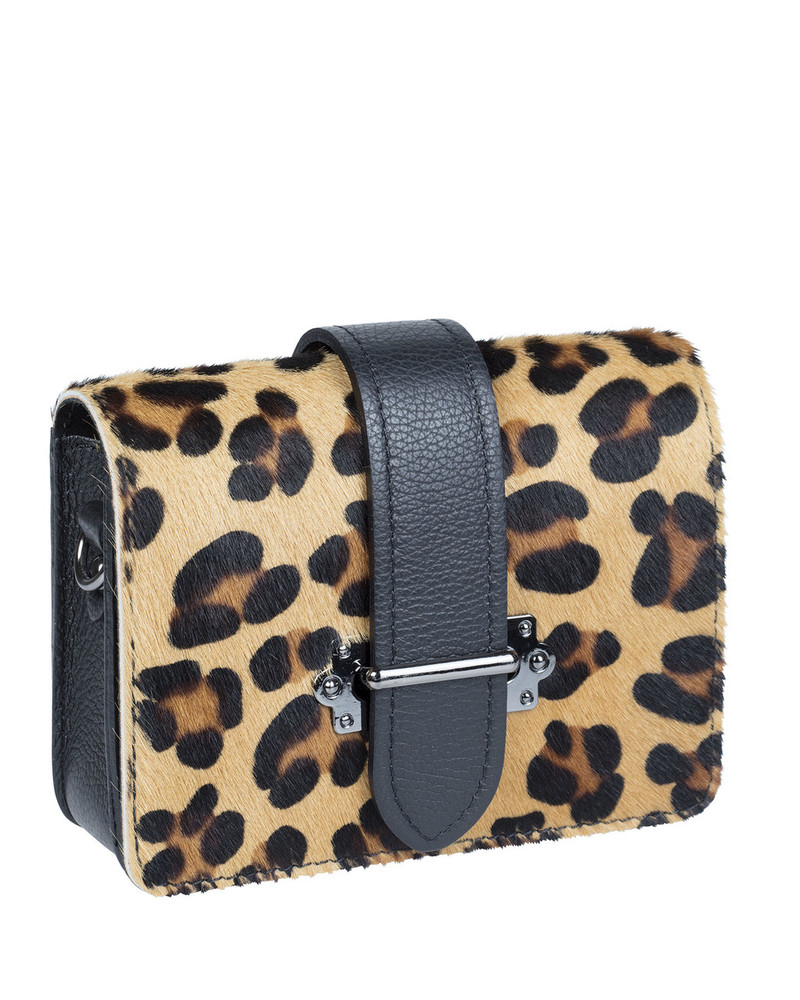 Bianca Buccheri Junia Bag Animal