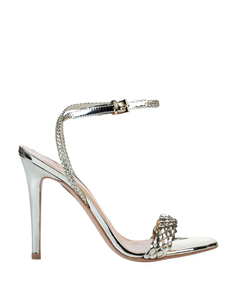 Bianca Buccheri Marzia Sandal Gold
