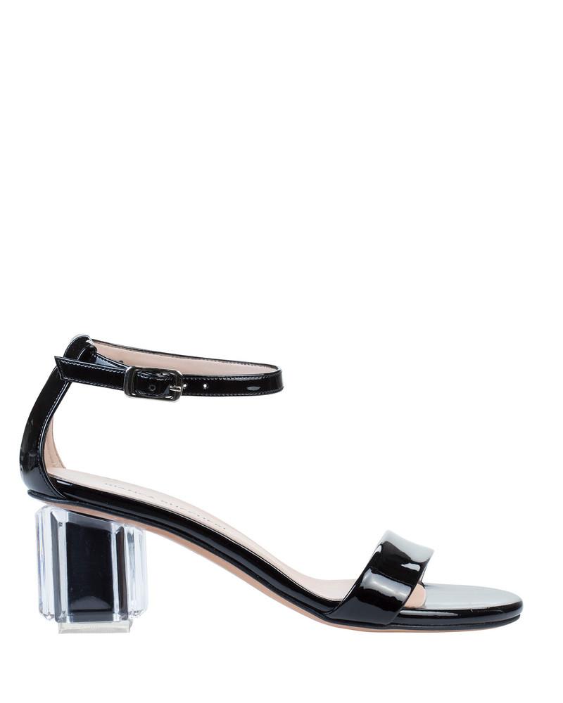 Bianca Buccheri Lanza Sandal Black