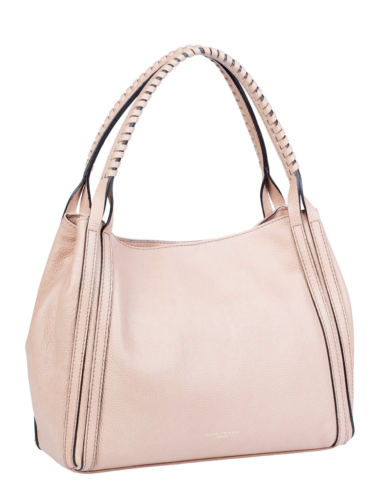 Gianni Chiarini BS6800GC Mariana Bag Nude