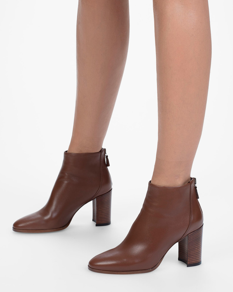 Bianca Buccheri Ardella Boot Brown