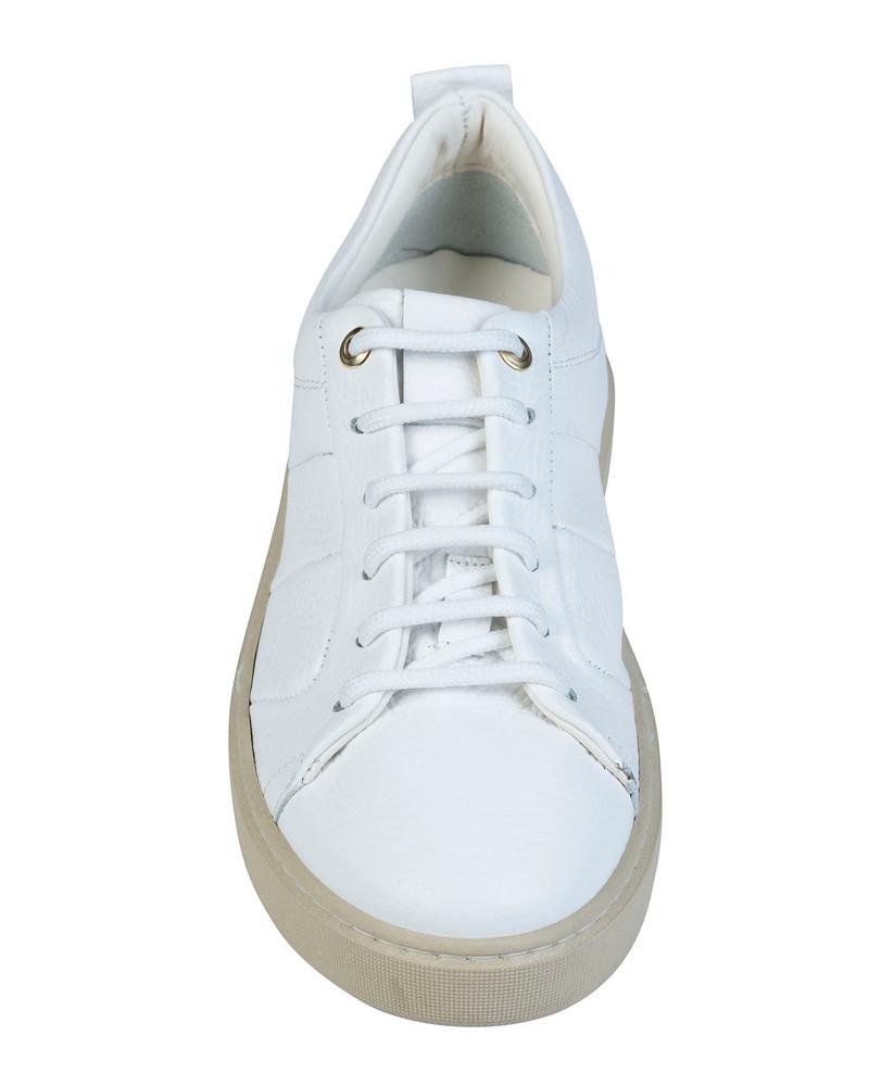 Bianca Buccheri Alba Sneaker White