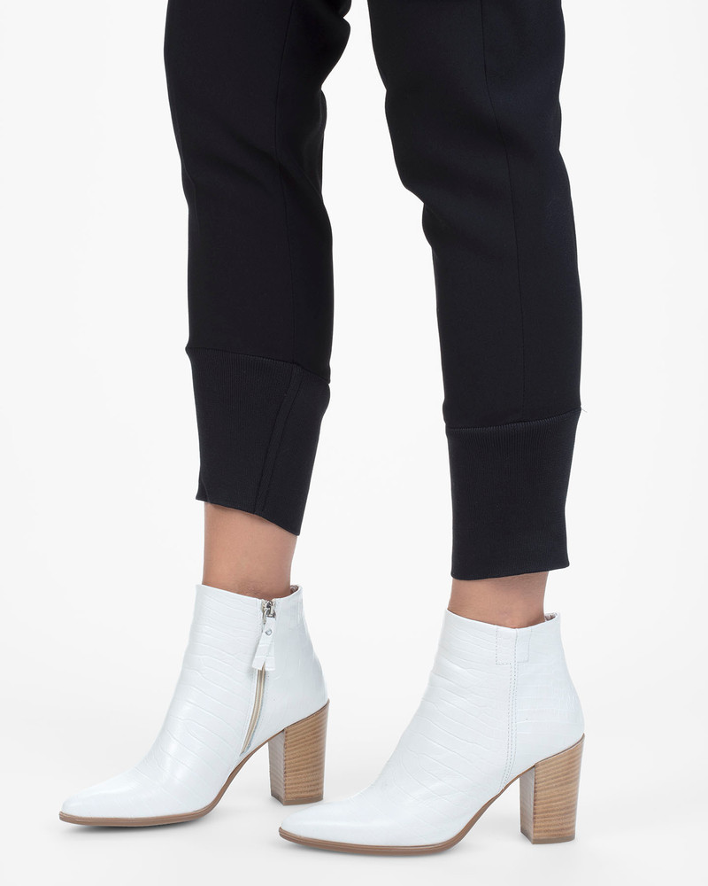 Bianca Buccheri Savona Boot White