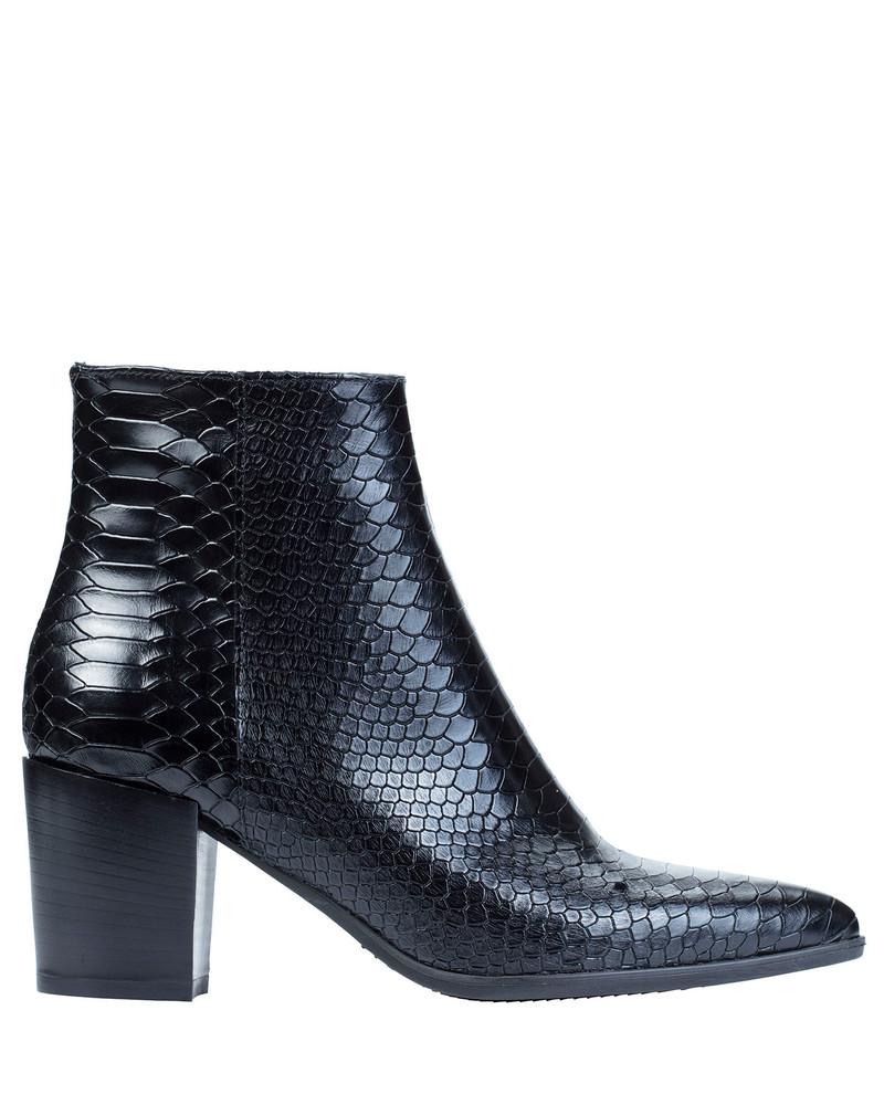 Bianca Buccheri Lazio Boot Black