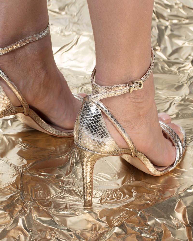 Bianca Buccheri Luciana Gold