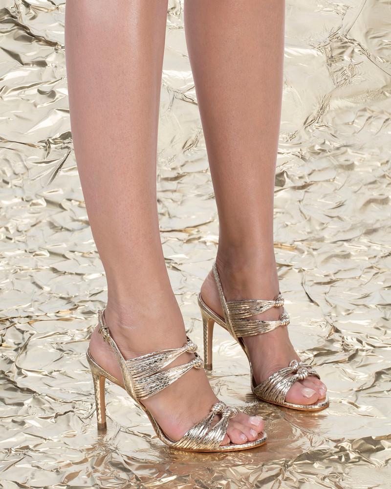 Bianca Buccheri Mella Gold