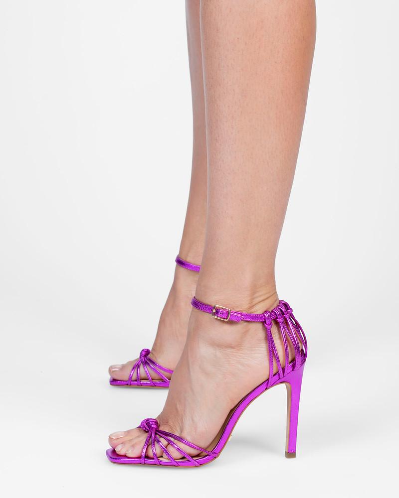 Zara Pink Sandals