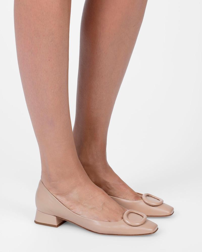 Bianca Buccheri 3446bb Analia Nude Flats