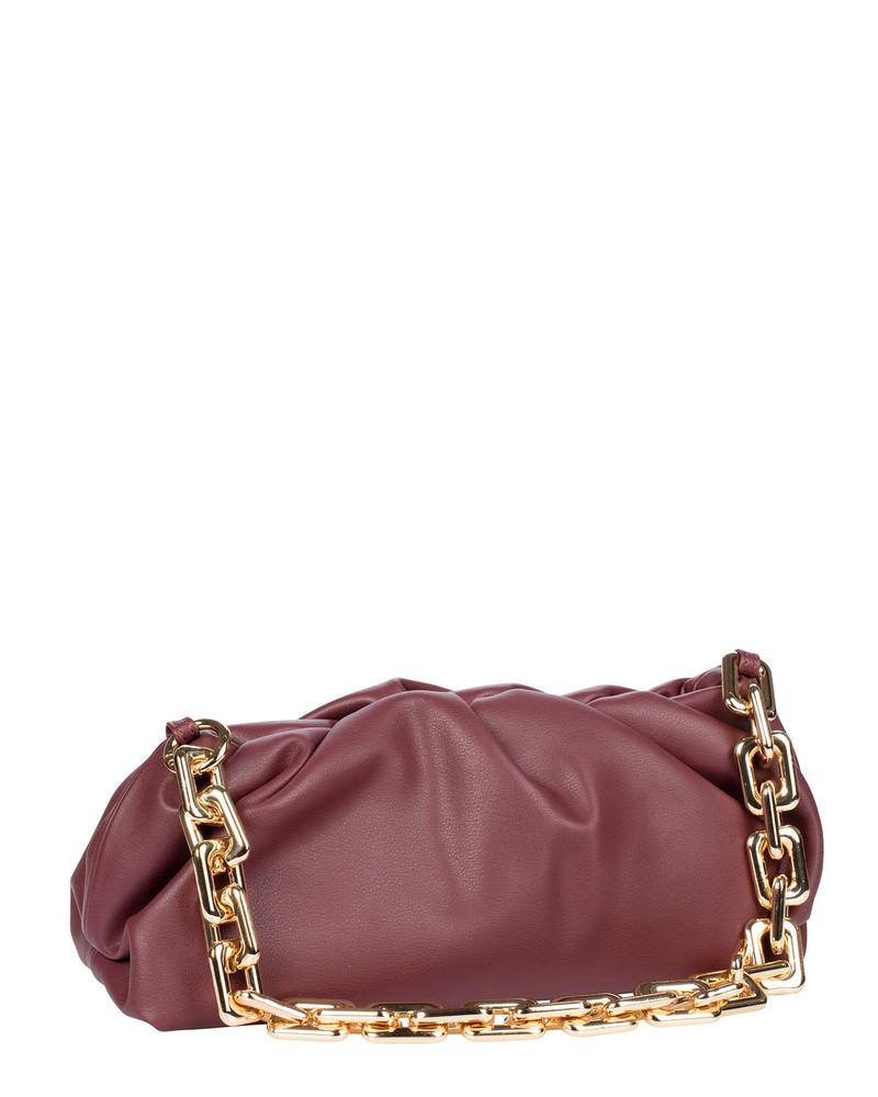 9945lc Stefania Bag Bordeaux