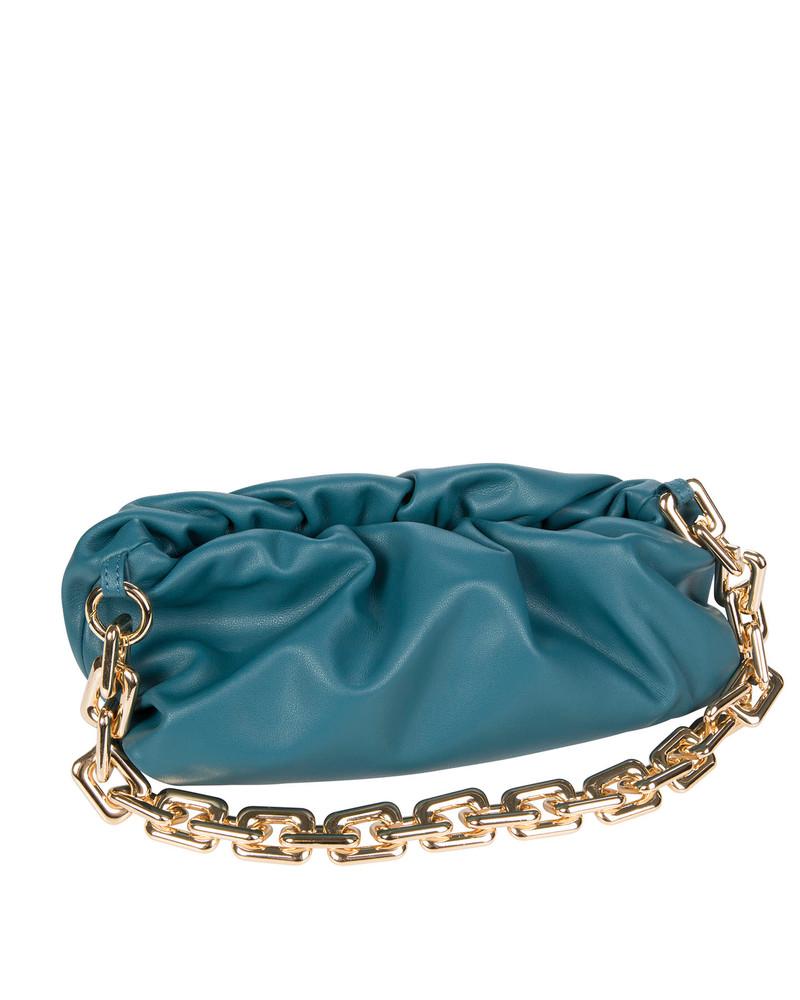 9945lc Stefania Bag Turquoise
