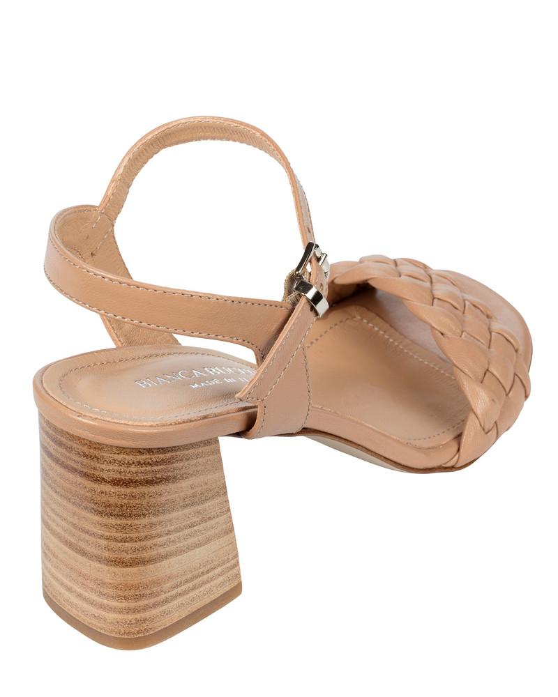 Bianca Buccheri 7749 Venere Nude Sandals